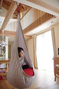 IKEA EKORRE Hanging Seat Hammock Swing NEW complete set Kids Therapeutic
