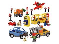 Lego Duplo 9207 transport