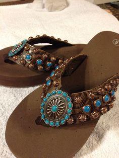 Decorative Spots, Rivets, Conchos for Fashion, Leather Crafts