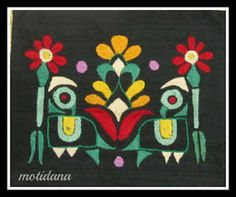 1000+ Images About Indian Embroidery On Pinterest | Hand Embroidery Craft Work And Postcards