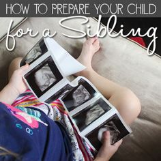 How to Prepare Your Child for a Sibling » Daily Mom