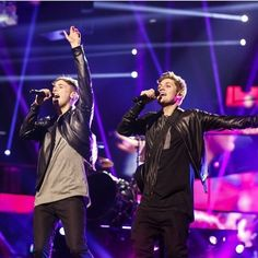 Best of luck to Joe and Jake at the #Eurovision tonight ! @joeandjakemusic by photos_of_england
