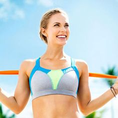 About This Workout - Fitnessmagazine.com