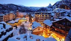 Zermatt Cervin – hébergement, webcams, temps, remontées mécaniques, skipass   Zermatt, Suisse