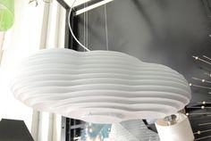 Nuvol Lamp la suspension nuage par Jordi López Aguiló pour Kutarq