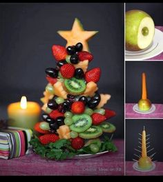 Christmas idea that looks delicious!