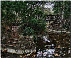 The bridge / El puente by . SantiMB ., via Flickr