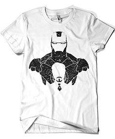 2120-Camiseta Shadow of Genius(Donnie) #regalo #arte #geek #camiseta
