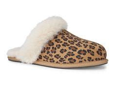 uggs luipaardprint