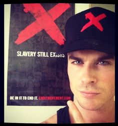 Yes, thank you Ian for once again calling our attention to an important issue and pointing to a way to get involved!