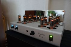 LECTRON JH32 Maurer, High End Audio, Music Instruments, Musical Instruments