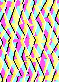 80s patterns designs - Google Search