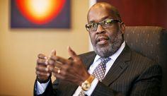 In a candid essay, Bernard Tyson,  of Kaiser Permanente, a leading black CEO, calls for radical changes in policing and race relations.