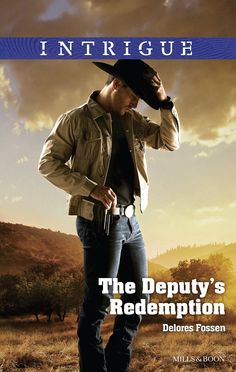 Mills & Boon : The Deputy's Redemption (Sweetwater Ranch Book 5) - Kindle edition by Delores Fossen. Romance Kindle eBooks @ Amazon.com.