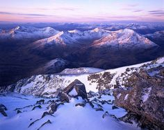 You could hike up Ben Nevis. | 24 Epic Journeys To Take Across Britain Before You Die