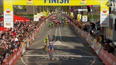 L'Italien Enrico Gasparotto (Wanty) a remporté dimanche pour la deuxième fois l'Amstel Gold Race. Gasparotto, déjà vainqueur en 2012, a devancé le Danois Michael Valgren. Gasparotto, âgé de 34 ans, a rendu hommage en franchissant la ligne à son coéquipier...