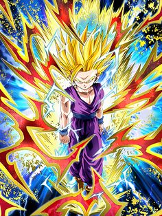 Full Power Clash Super Saiyan 2 Gohan (Youth) Max LvL Rarity Type Cost 120 36, and Type Ki+2 and HP& ATK+50% Super Kamehameha Massively raises ATK for 1 turn and causes supreme damage to enemy Exalted Anger, and Type Ki+2 and ATK& DEF+30% Golden Warrior Ki+1, enemy DEF -2000 - Super Saiyan...