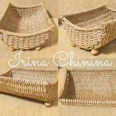 Irina Chinina különleges
