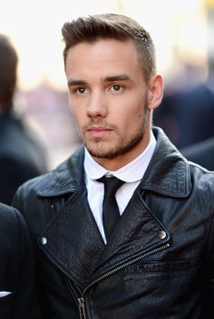 I got Liam Payne! What Does Your Fave One Direction Member Say About You?