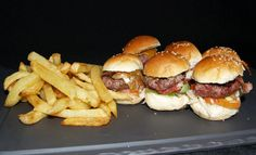 La Vaca Picada: aquí las hamburguesas son castizas