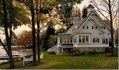 Lake cottage HEAVEN!