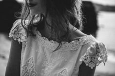Eedding gown details