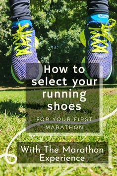 How to select your Marathon Running Shoes? in 5 easy steps - The Marathon Experience Running On Treadmill, Running Gear, Marathon Preparation, Marathon Running Shoes, First Marathon, Spike Shoes, Training Plan, Mistakes