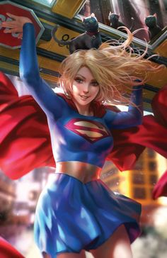 DC Comics Foil First Prints Batman Catwoman Supergirl Artgerm All 29 or singles