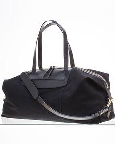 Cuyana New Travel Bag Collection New Travel, Travel Bags, Sac Week End, Work Bags, Boston Bag, Cool Gifts, Luggage Bags, Gym Bag, Handbags
