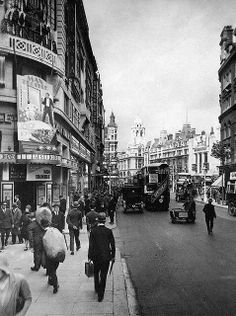 London 1930