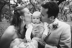 Allie + Bernard » Charleston Wedding Photographer