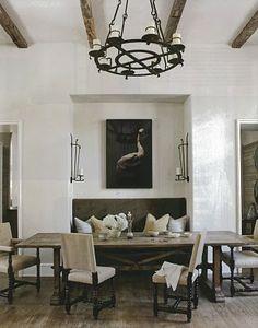 Beth Webb Interiors/ Peter Block Architects