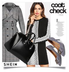 Go Bold: Statement Coats by azra-v on Polyvore featuring moda, Givenchy and statementcoats