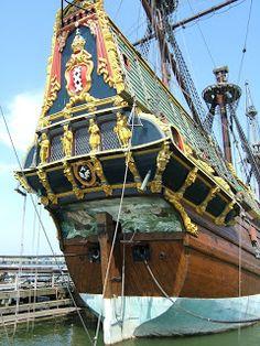 Eclectica: The Batavia Shipyard