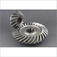 are manufactured using high quality raw materials from reputed steel mills and modern technologies under the direction of bevel gear professionals. Bevel Gear, Steel Mill, Gears, Rings For Men, Silver Rings, Raw Materials, Industrial, Tools, Modern