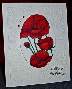 SC374 Happy Birthday by hskelly - Cards and Paper Crafts at Splitcoaststampers
