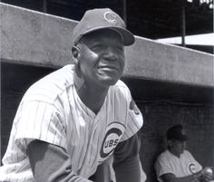 Buck O'Neil | Baseball Hall of Fame