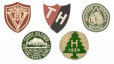 Tommy Hilfiger – Patches 2
