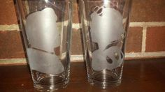 Hey, I found this really awesome Etsy listing at https://www.etsy.com/listing/202952224/snow-white-and-her-prince-etched-pint