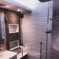 Custom Glass Shower Doors In Orland Park