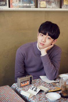 Nam Yoonsoo