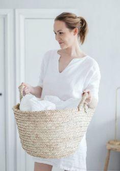 Puhtaiden lakanoiden ja vastasiivotun kodin tuoksua