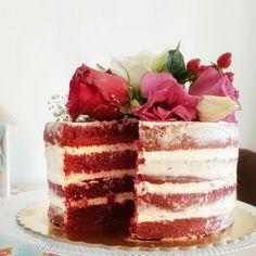 Red Velvet (Kırmızı Kadife) Kek (Pasta) Tarifi | Nasil.com