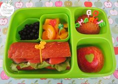 Goodbyn Hero bento lunch. Lunchbox and accessories available in New Zealand from www.thelunchboxqueen.co.nz.