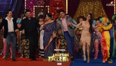India's Got Talent is back for its fifth season on Colors. Kirron Kher, Karan Johar, Malaika Arora khan