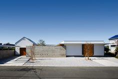 전문가들을 통해서 건축 아이디어 및 영감을 얻어보세요. 窪江建築設計事務所 의 HOUSE IN HAMAMATSU | homify