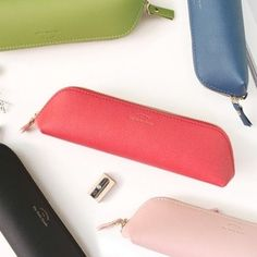 Learn more about the Daily Pen Case!