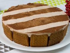"""Tort """"Labirint"""" – cel mai delicios tort fără coacere! Se vor isprăvi toate gospodinele, fără excepție!"""