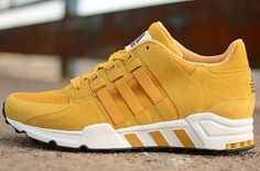 Back from adidas Originals relaunched the EQT Running Support 93 earlier this season in original form. adidas Originals is now starting to add contem Kicks Shoes, Adidas Shoes, Yeezy, Sports Footwear, Nike Free Shoes, Casual Sneakers, Men's Sneakers, Sneaker Boots, Ugg Shoes