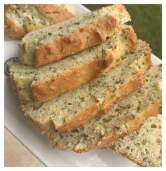 Savory Keto Bread Recipe